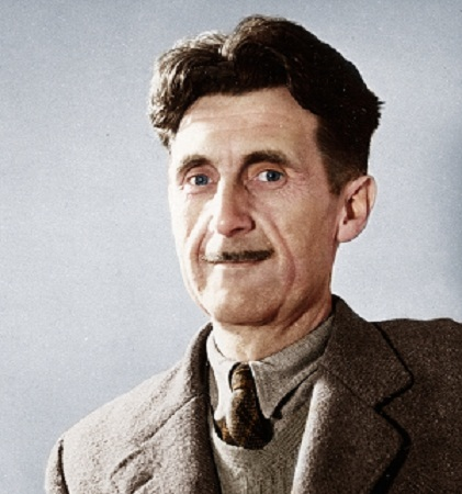 george orwell criticism essays I need to find literary criticism and analysis of the book 1984 by george orwell, but i can't use just anything because it has to have been written by.