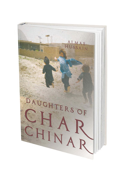 Daughter of Char Chinar