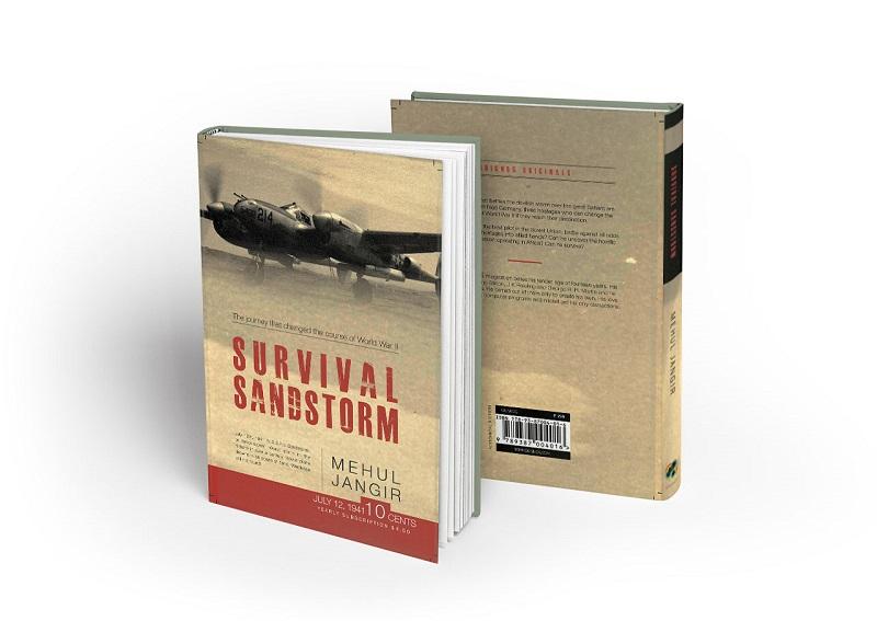 book cover-POSM
