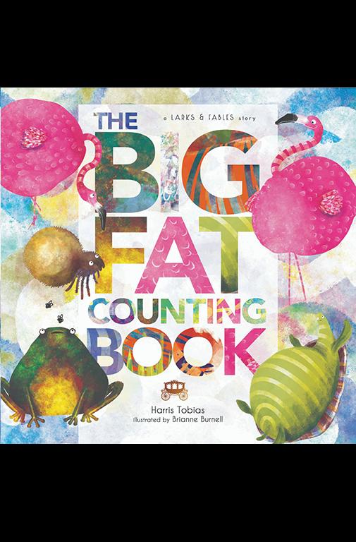 big fat b