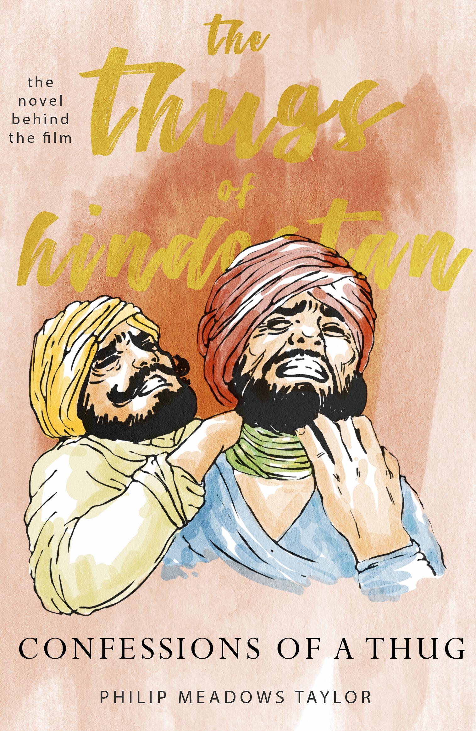 Thugs of Hindustan front