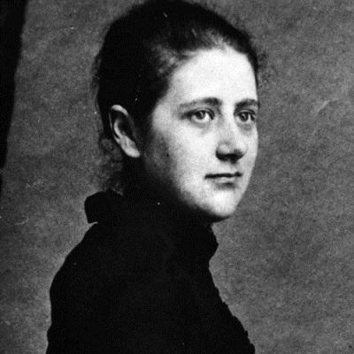 Beatrix-Potter-English writer