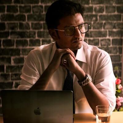 Ambuj Gupta