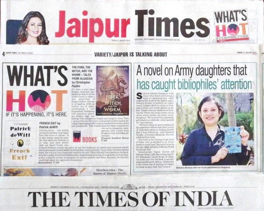 A-novel-on-Army-daughters-that-has-caught-bibliophiles'-attention